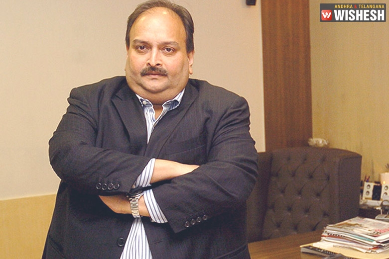 Mehul Choksi's Assets Worth Rs 24.7 Cr Seized by ED