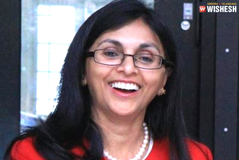 Indian-American Appointed As New Prez Of USIBC