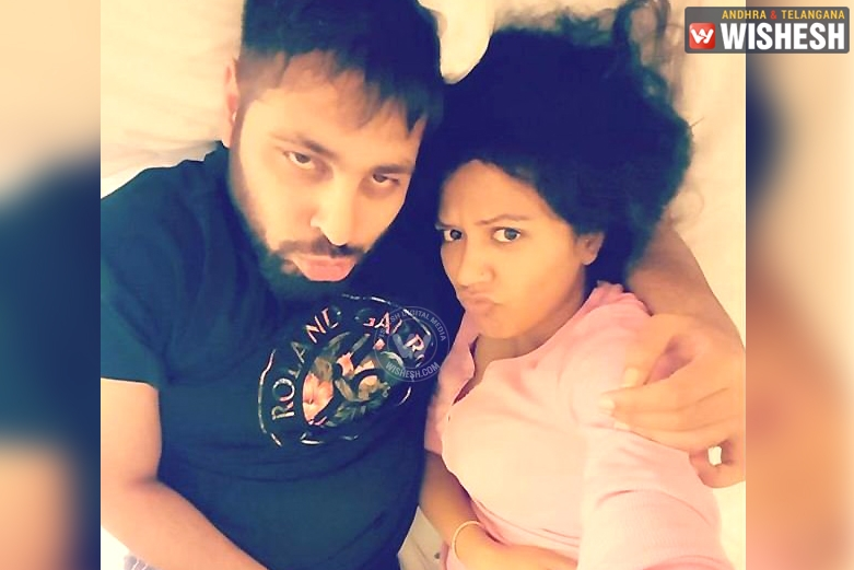 Rapper Badshah Becomes Proud Father of a Baby Girl