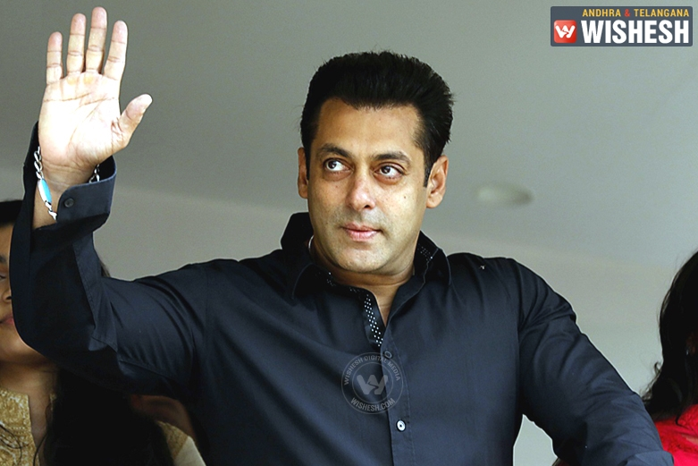 Salman Khan's Arms Act Case Verdict to be Given on Jan 18