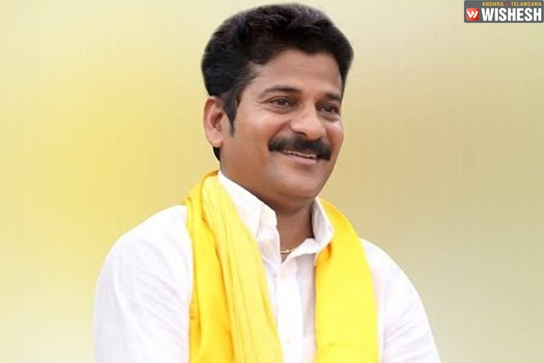 T-TDP leader Revanth Reddy's Satirical Comments On KCR
