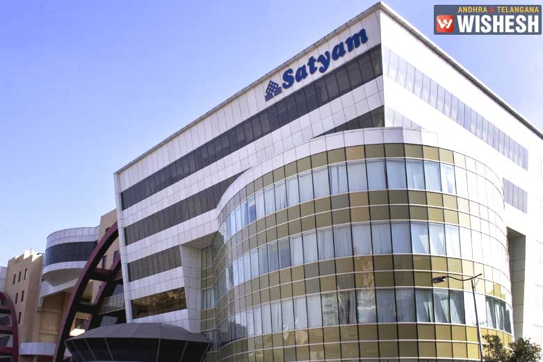 Two Years Ban For Price Waterhouse In Satyam Case