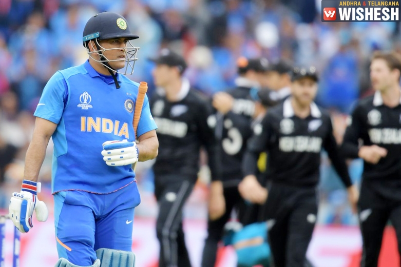 India Gets its Biggest Shock in World Cup