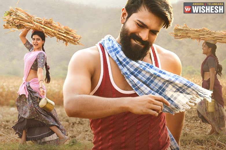 Yentha Sakkagunnaave From Rangasthalam 1985: A Classic From DSP