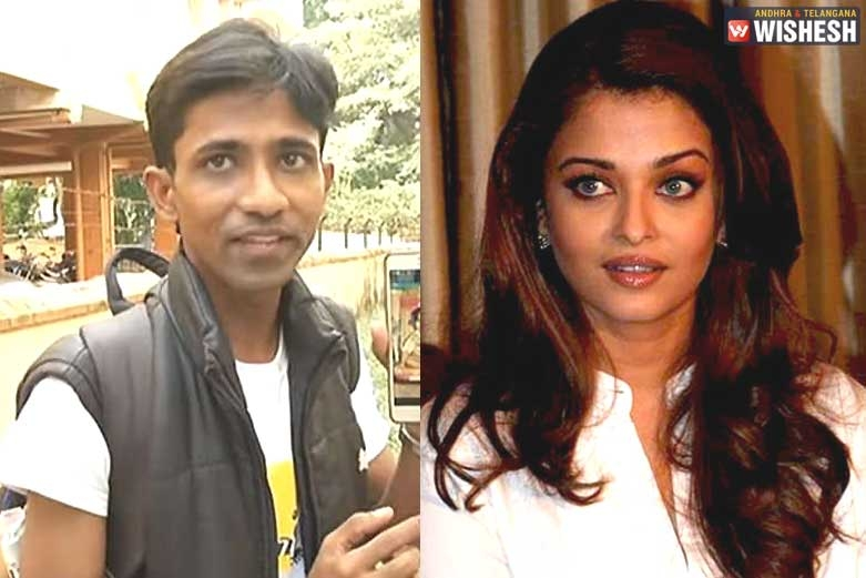 29-Year-Old Vizag Youngster Claims Aishwarya Rai His Mother