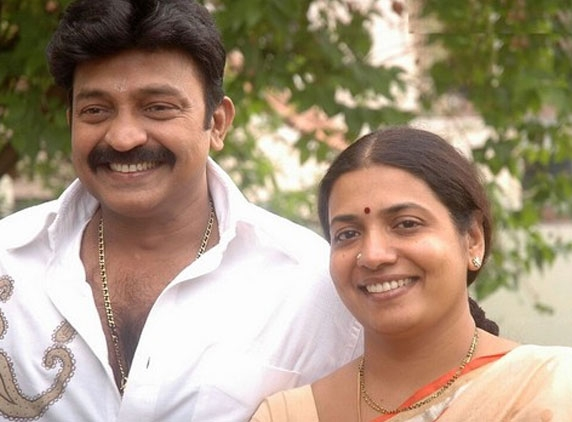 Jeevitha-Rajasekhar's re-entry into political picture, all set to join BJP