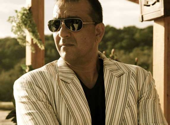 Sanjay Dutt doesn't want his children to be like him