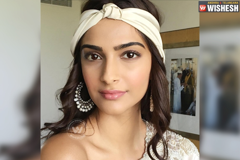 When Sonam Kapoor almost died!