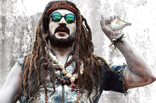 upendra 2 movie official teaser