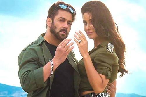 swag se swagat video song
