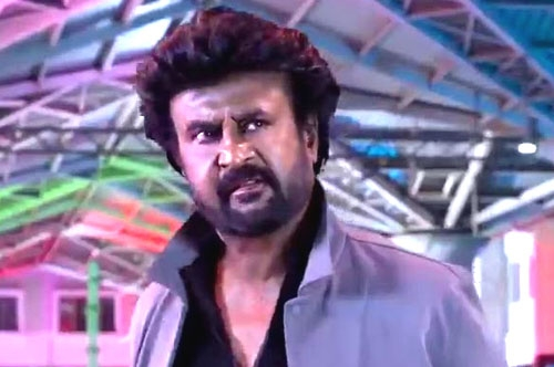 darbar movie release promo 2