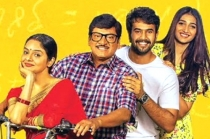 College Kumar Movie Official Trailer