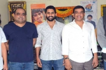 Naga Chaitanya Thank You Movie Launch