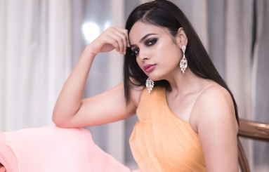Actress Nandita Swetha Stills