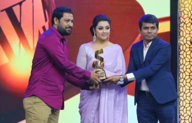 JFW Movie Awards 2020 Pics