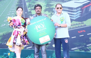 SuchirIndia IVY Greens Project Launch