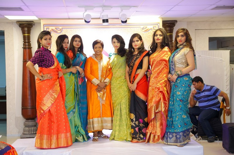 Kamalalaya Vastranidhi Launches Its First Store In Hyderabad