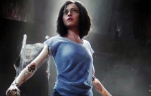Alita Battle Angel Movie Stills