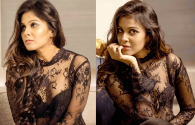 Chandini Tamilarasan Photoshoot