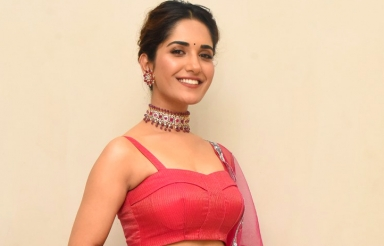 Ruhani Sharma Latest Stills