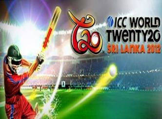 ICC T20 World Cup:Team India