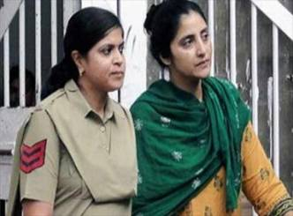 Court extends Aruna Chaddha's custody