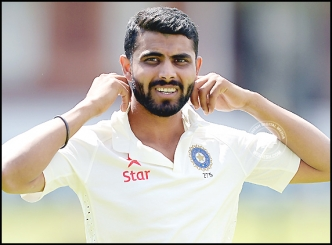 Ravindra Jadeja sues a Daily for Rs 51 Cr