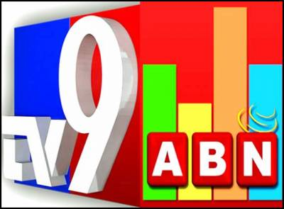TV9, ABN journalists arrested