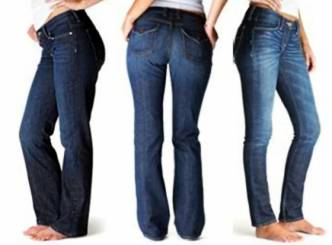Wearing jeans could be the reason for infertility?