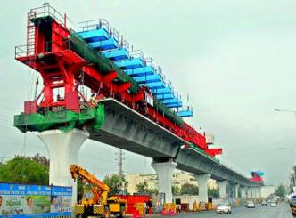 Hyderabad Metro a model for Delhi and Jaipur