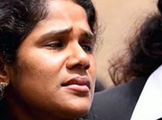 Indian maid treated as slave in US?