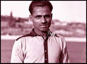 Indian hockey legend Dhyan Chand named for the Bharat Ratna