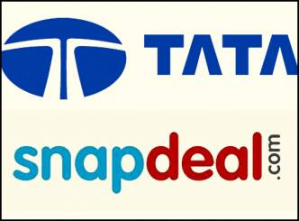 TATA invests in Snapdeal