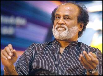 Rajinikanth assets to be auctioned