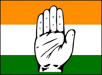 Congress leader suspended for Swachh Bharat