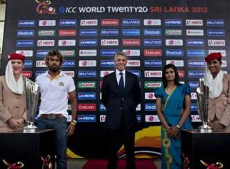 ICC T20 World Cup: First time in Asia