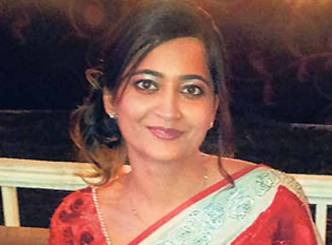 MDLR executive detained in Geethika Sharma's suicide case