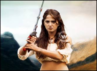 Anushka's Varna For One and All