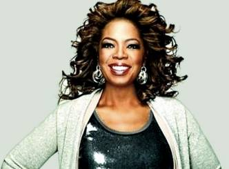 Oprah Winfrey honoured Forbes most powerful celebrity!