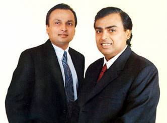 Ambani brothers sign Rs 1,200 cr deal