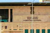 AP High Court Extends Three Capital Status Quo Till October 5th