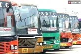 APSRTC, APSRTC latest, apsrtc removes 6000 contract employees, Ntr