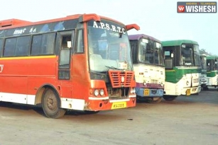 APSRTC to Run Special Services for Dasara