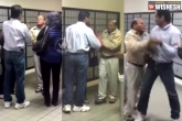 fight, nominations, ata elections leaders get into heated argument followed by ugly brawl, Heated