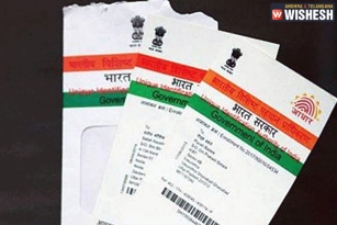 SC Partially Stays Law Linking Aadhar To PAN