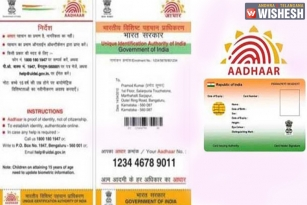 Aadhar Cannot Be Made Mandatory For Welfare Schemes, Says SC