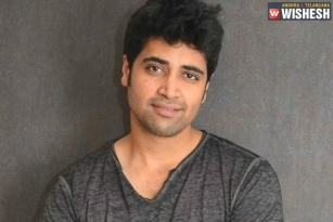 Adivi Sesh All Set To Surprise As A Cop