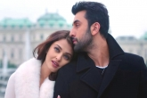 Latest Bollywood Movie, movie releases date, ae dil hai mushkil movie review and ratings, Ranbir kapoor