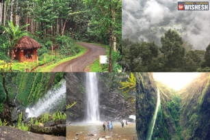 Agumbe - The Cherrapunji Of The South