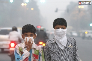 Air pollution affects kid's academic performance, finds study